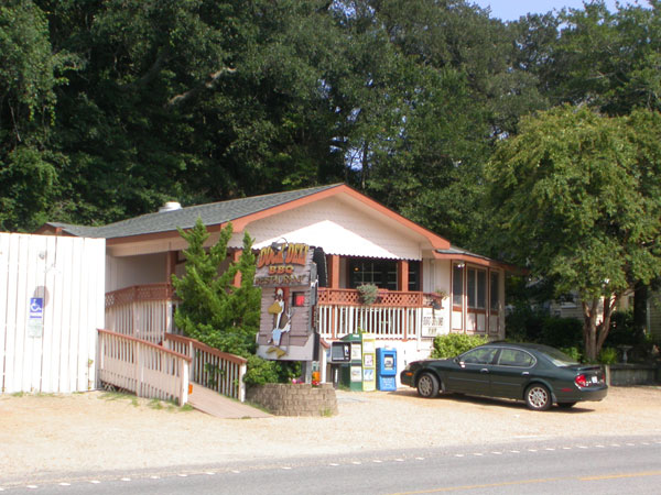 Duck Deli - Restaurant - 1223 Duck Rd, Duck, NC, 27949