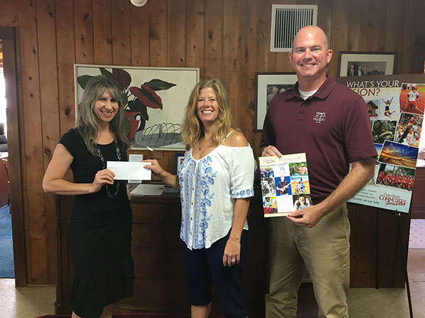 Outer Banks Community Foundation Supporter