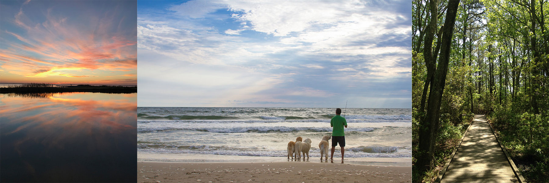 6 Things to Do This October in the Outer Banks