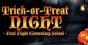 trick or treat night