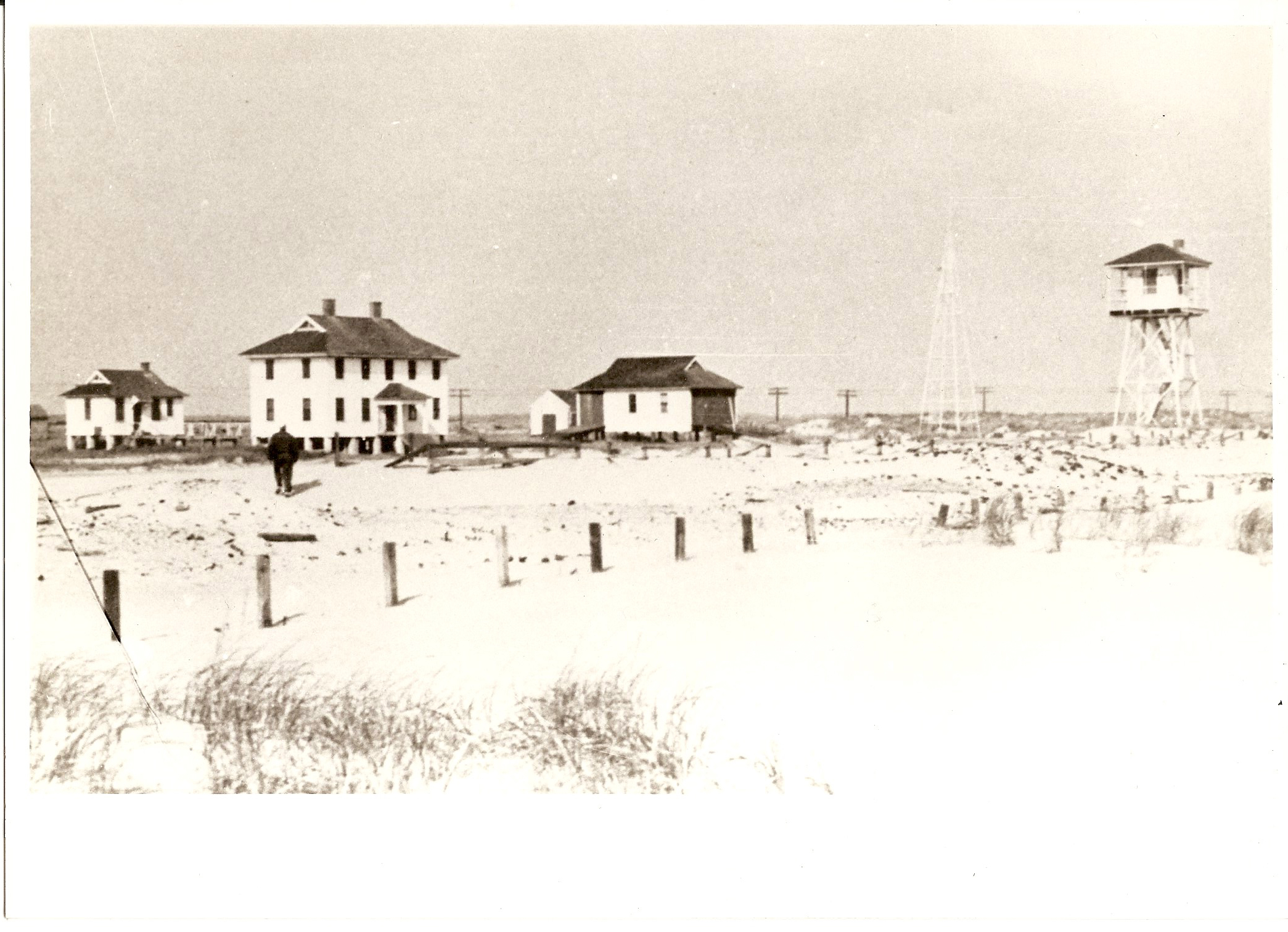 Outer Banks History: Our Past, Present, and Future Selves