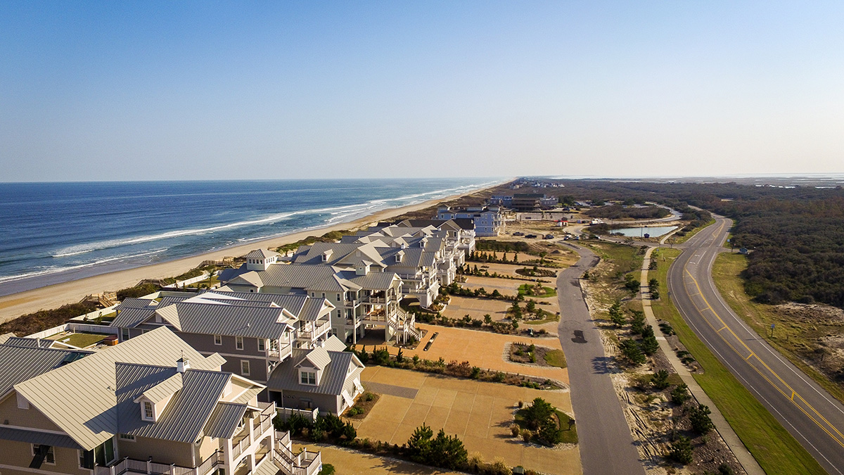 Outer Banks Real Estate: Post-Recession Sales Glance
