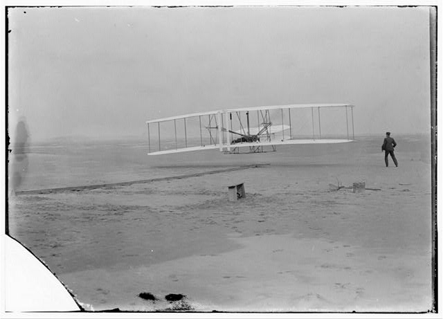 The Wright Brothers' Legacy on the Outer Banks