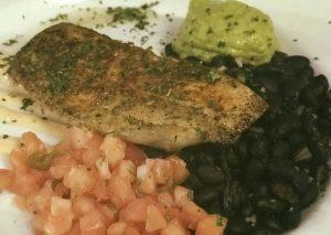 Black Pelican Seafood