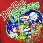 Brew Thru shirt