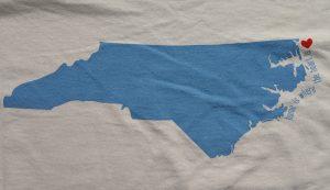 Coastal Explorations T-shirt