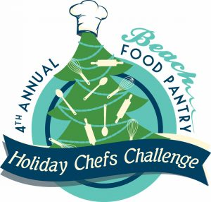 Holiday Chefs Challenge