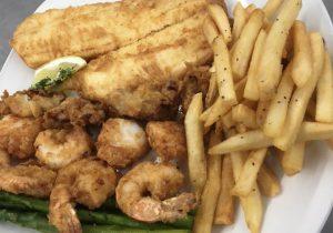 Miller's Seafood Restaurant