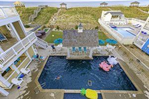 Private Pool Atlantis