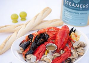 Steamers Seafood