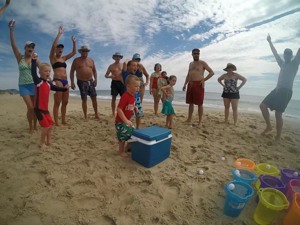 Corolla Light Beach