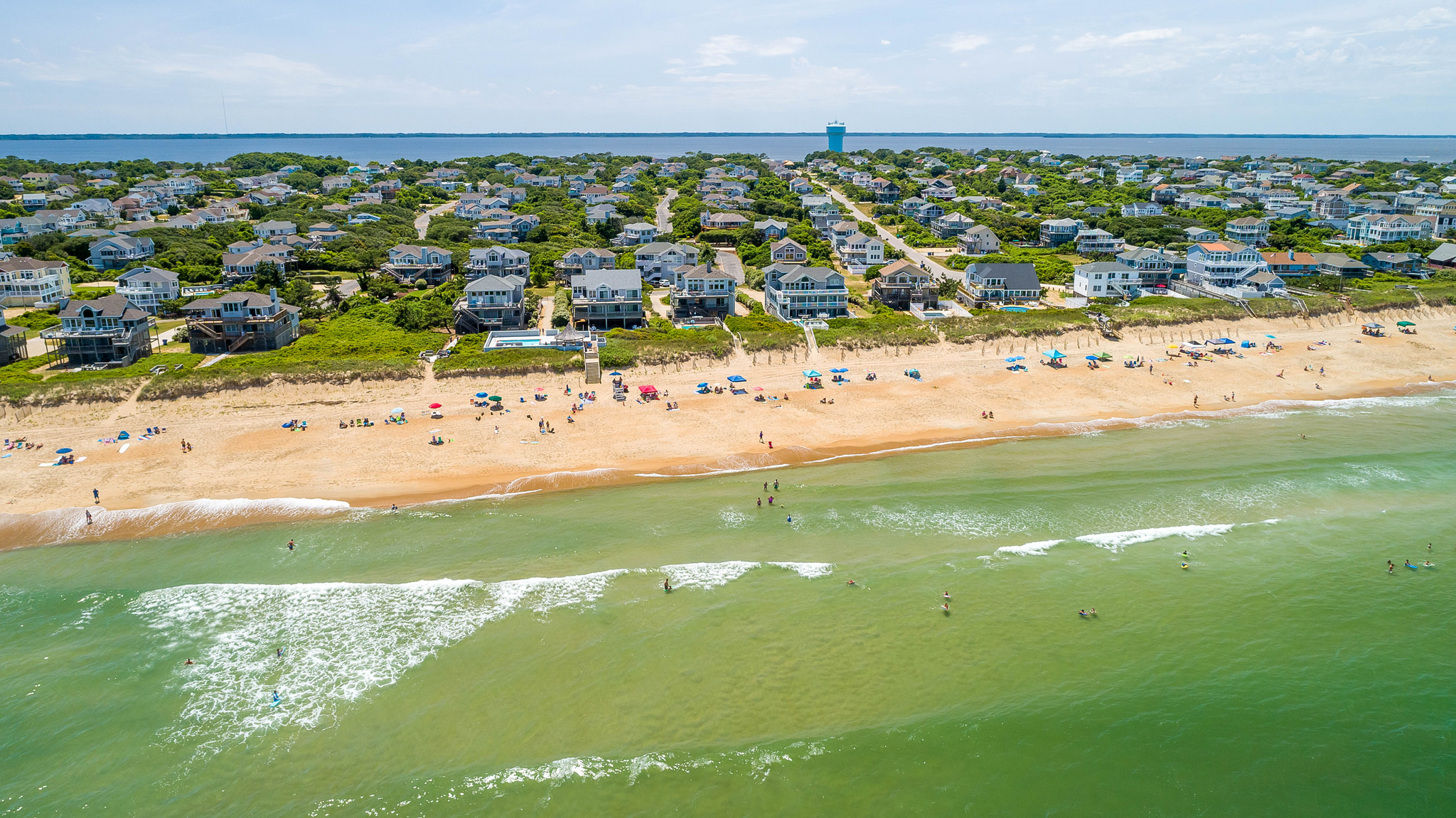 Duck NC: A Top U.S. Beach Made For Families