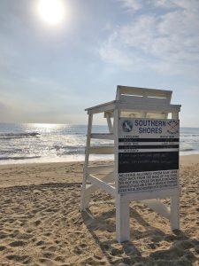 Southern Shores Beaches
