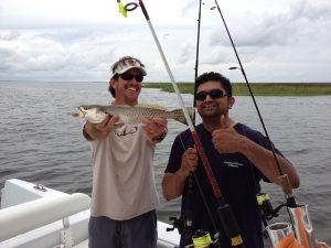 OBX Inshore Fishing