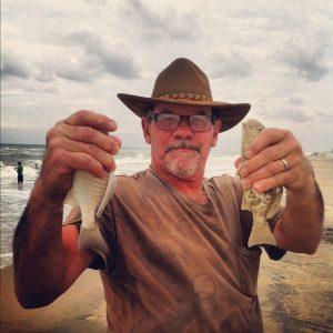 OBX Fish