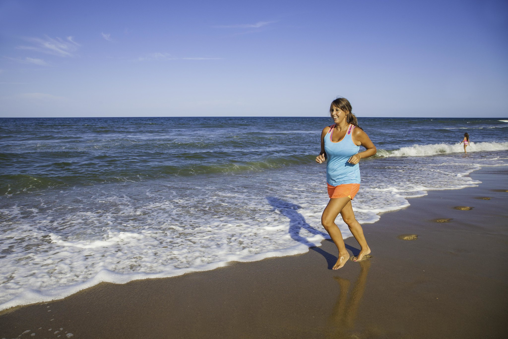 Outer Banks Running: 7 Best OBX Runs That Aren't the Beach