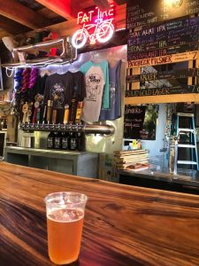 Corolla Beer Garden