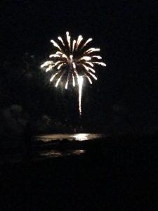 Kill Devil Hills Fireworks