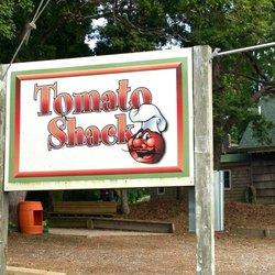 Tomato Shack in Duck