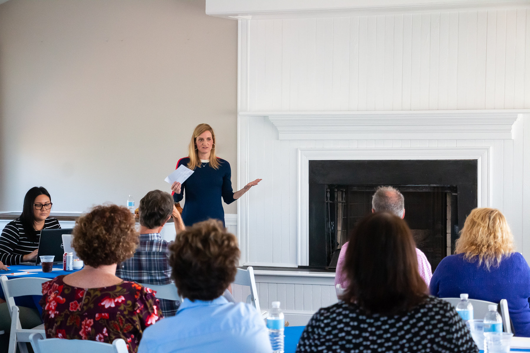 Growing Your Real Estate Career: Guest Speaker Kimarie Ankenbrand
