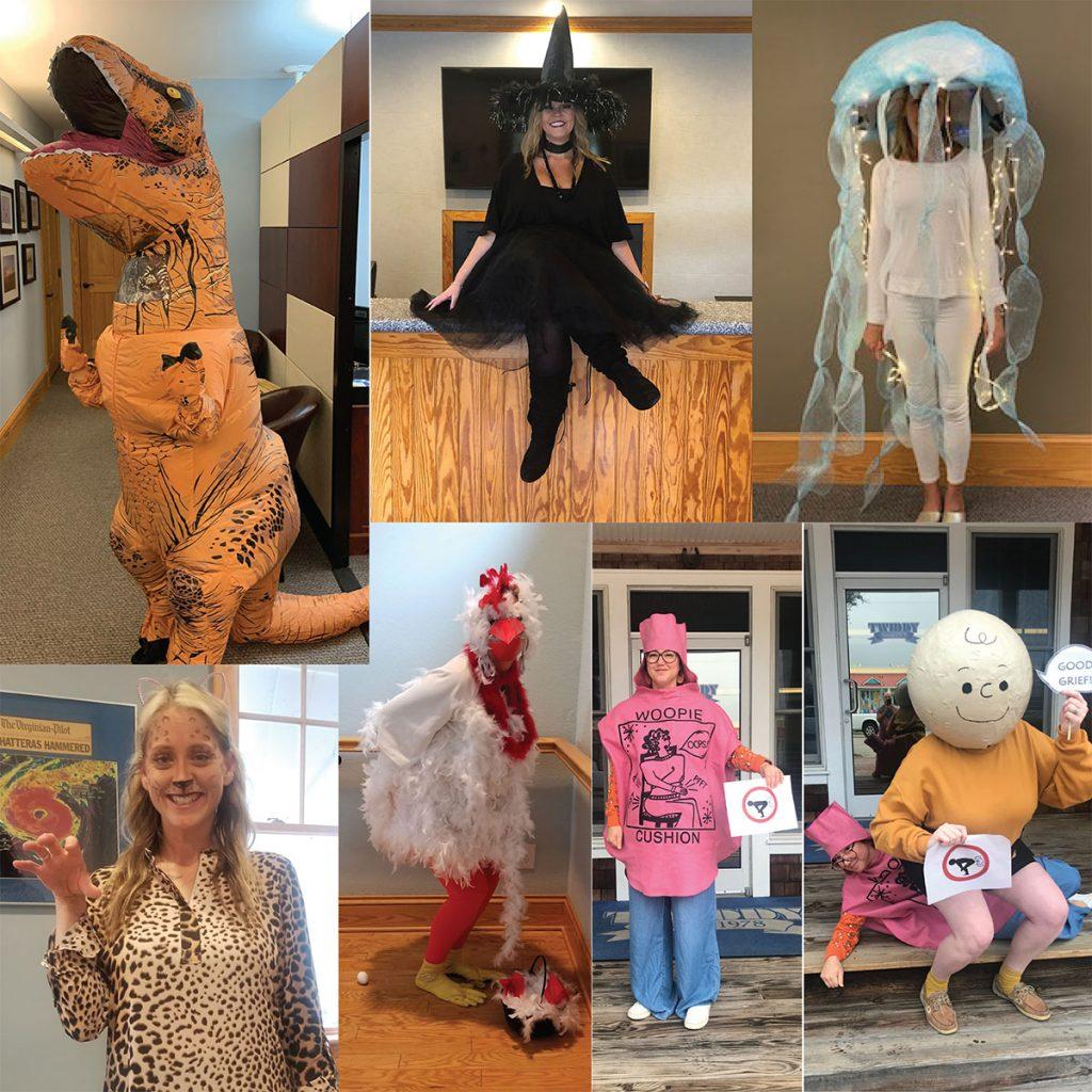 Twiddy Halloween Costumes 2019