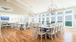 Palmer's Panorama Dining Area
