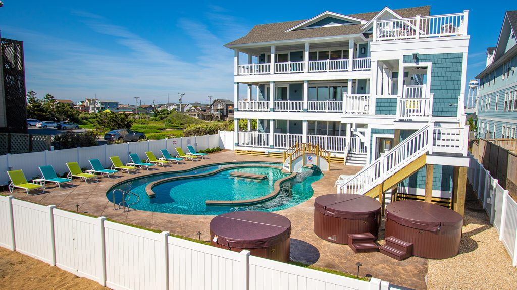 KD1627 Pool Lazy River
