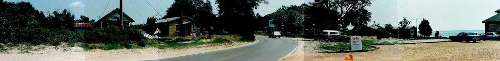 Duck Road 80s