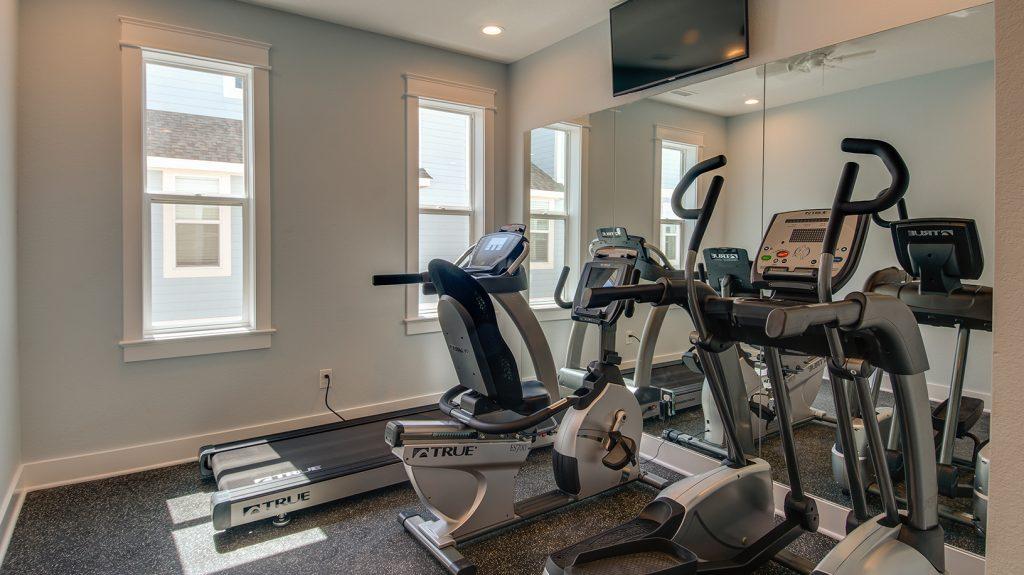 EC2 Exercise Room