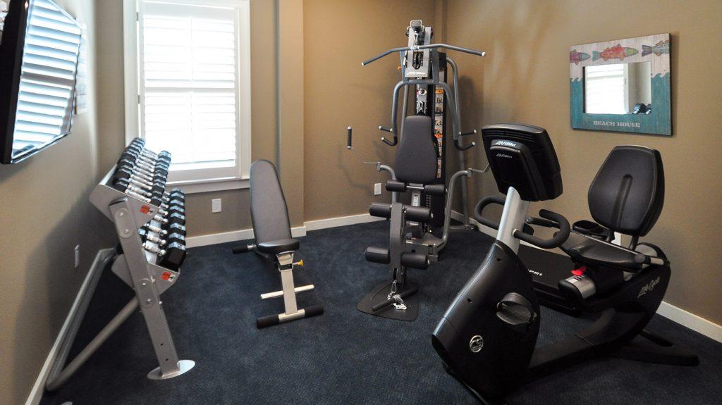 ER005 Exercise Room