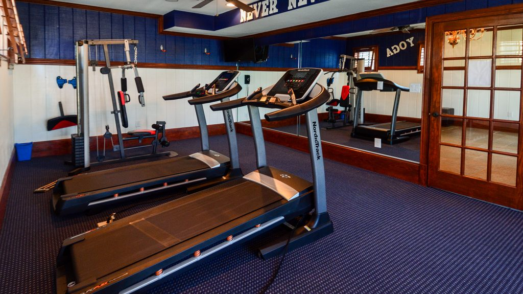 KD1527 Exercise Room