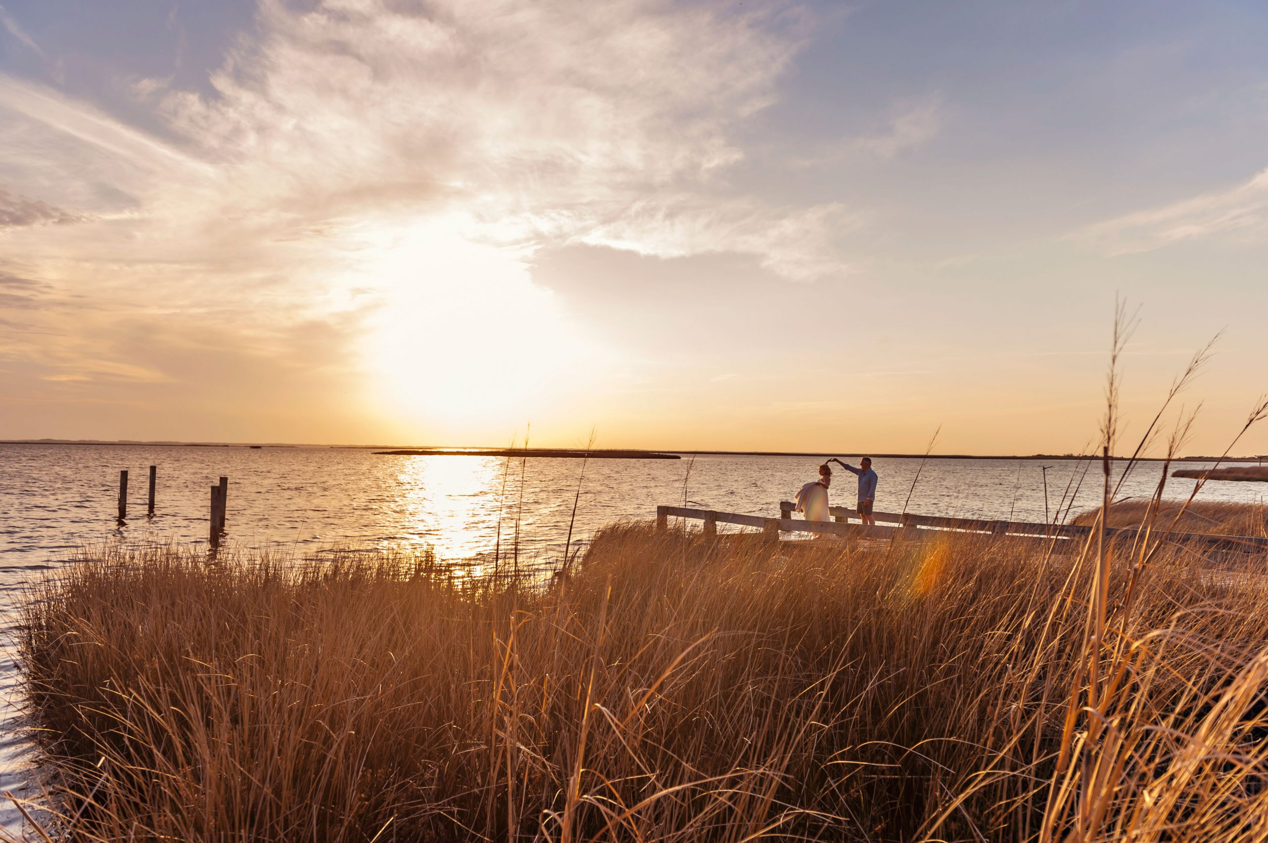 Weddings on the Outer Banks