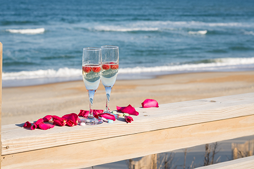Top OBX Restaurants for Date Night