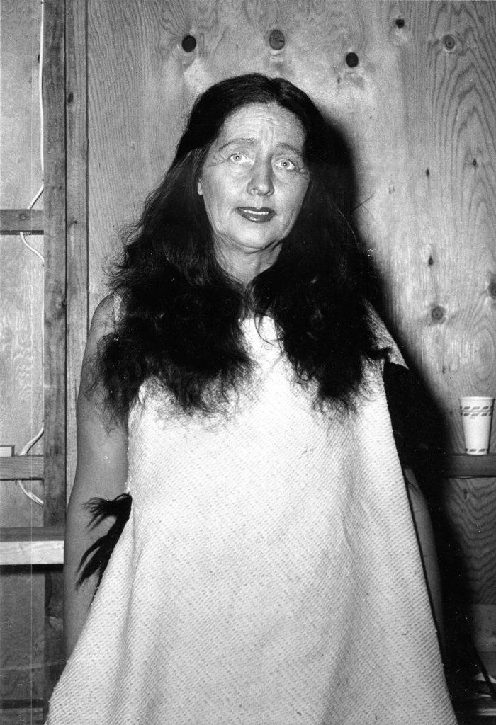 Cora Mae Agona