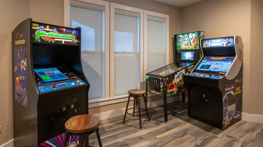 B987 Game Room