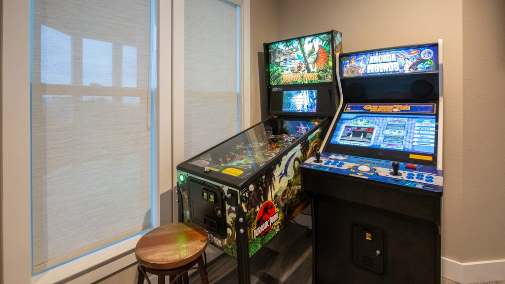 B987 Game Room