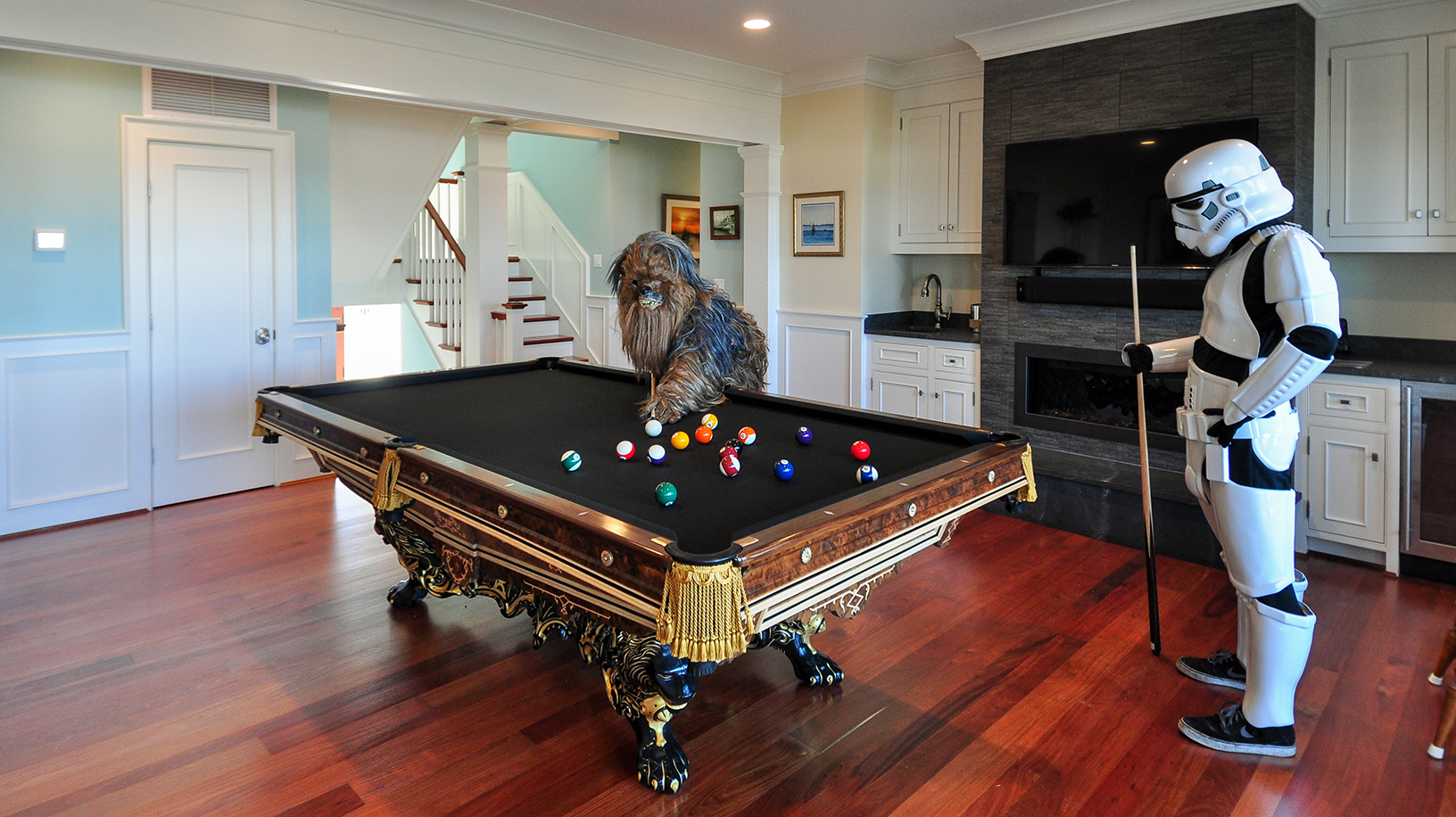 Top 5 OBX Vacation Home Arcades