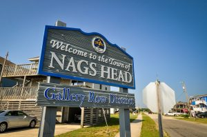 Welcome to Nags Head