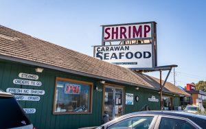 Carawans Seafood Co