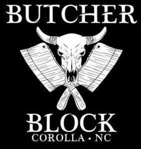 Butcher Block Corolla