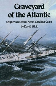 Graveyard of the Atlantic Stick