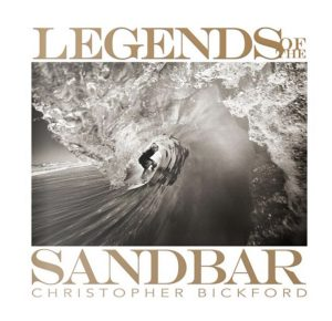 Legends of the Sandbar Bickford