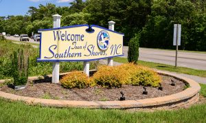 Welcome to Southern Shores