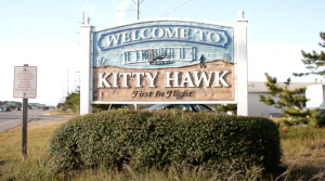 Welcome to Kitty Hawk