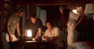 Netflix show Outer Banks