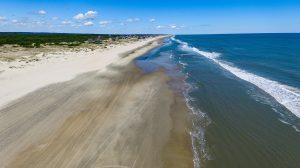 4x4 beaches