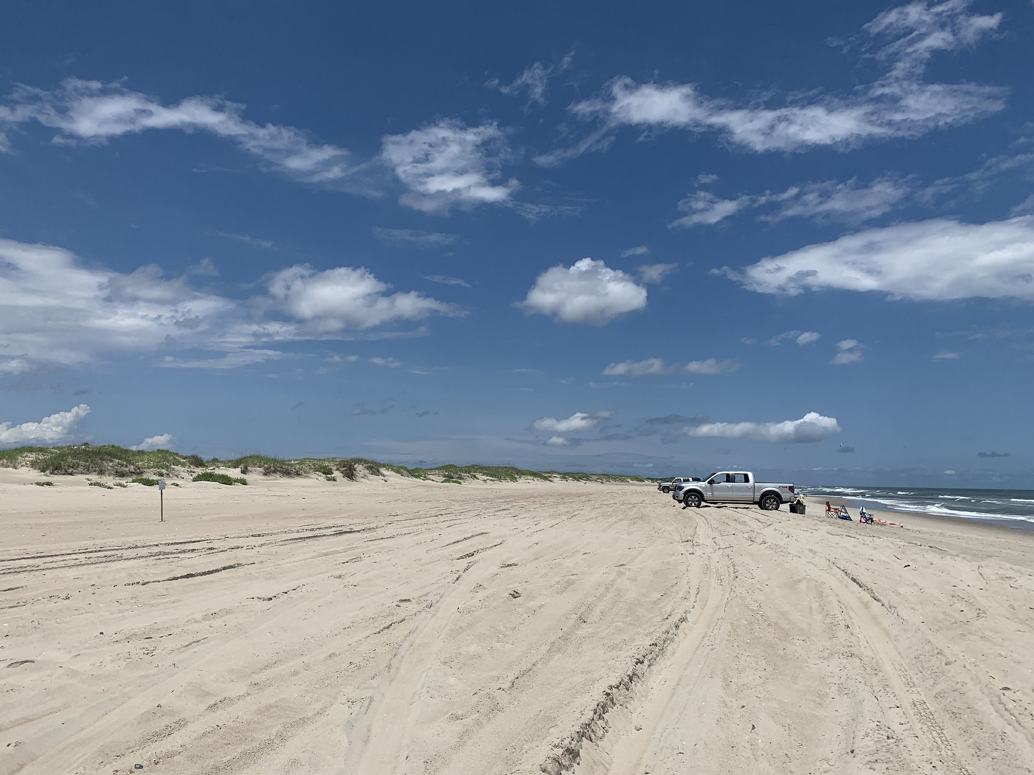 Why Vacation on the Outer Banks 4×4 Beaches?