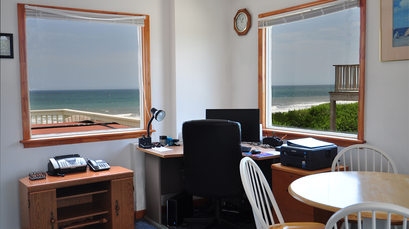 6 Reasons to Work Remotely… From the Beach!