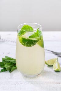 KDH Kamikaze cocktail