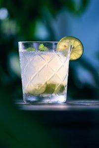 Kitty Hawk Kondition cocktail